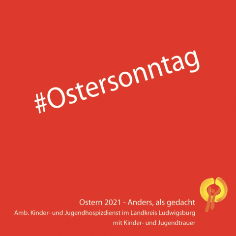 Ostersonntag 5